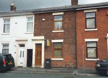 Thumbnail 2 bed terraced house for sale in Dean Street, Bamber Bridge, Preston, Lancashire