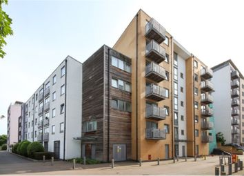 Thumbnail 2 bed flat to rent in Deals Gateway, Lewisham