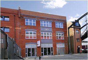 Thumbnail 1 bed flat to rent in Piano Lane, Harmony House, Dalston