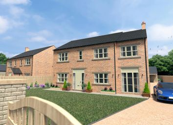 Thumbnail 6 bed detached house for sale in The Roebuck, Barley Court, Staveley