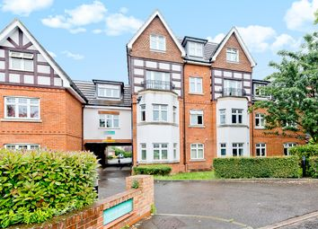 Thumbnail 2 bed flat for sale in Cheam Road, Ewell