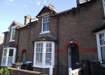 Thumbnail 2 bed terraced house for sale in Monmouth Road, Dorchester