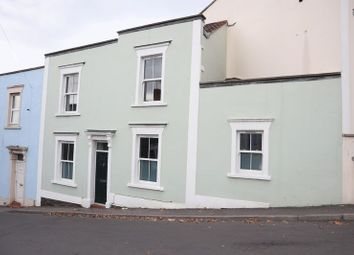 Thumbnail 2 bedroom terraced house to rent in Windmill Hill, Bedminster, Bristol