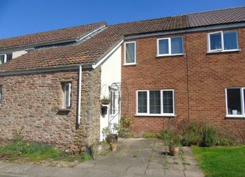 Thumbnail 3 bed terraced house for sale in Old High Town, Peterstow, Ross-On-Wye