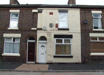 Thumbnail 2 bedroom terraced house for sale in Enid Street, Toxteth, Liverpool