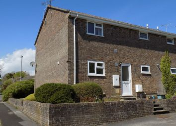 Thumbnail 1 bed flat for sale in Locks Lane, Stratton, Dorchester, Dorset