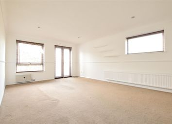Thumbnail 1 bed flat to rent in Sunnydene Close, Harold Wood, Romford