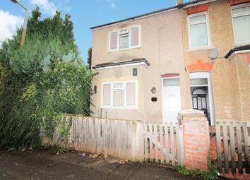 Thumbnail 5 bed terraced house for sale in Milton Road, Grays, Thurrock