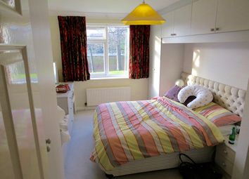 Thumbnail 1 bed flat to rent in Gainsborough Road, Finchley Woodside Park