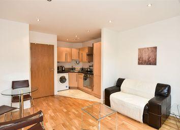 Thumbnail 1 bed flat to rent in Peter Lane, York