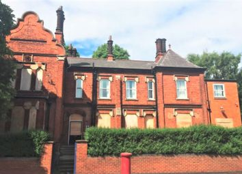 Thumbnail 10 bed property for sale in Eleanor House, 19 Eleanor Street, Grimsby North East Lincolnshire