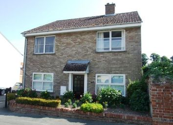 Thumbnail 2 bedroom flat for sale in Isleham, Cambridgeshire