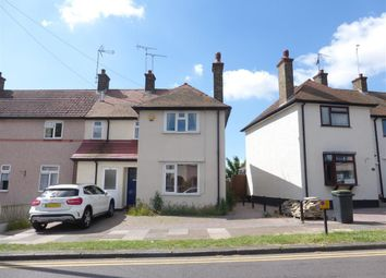 Thumbnail 1 bedroom maisonette to rent in Manchester Drive, Leigh-On-Sea