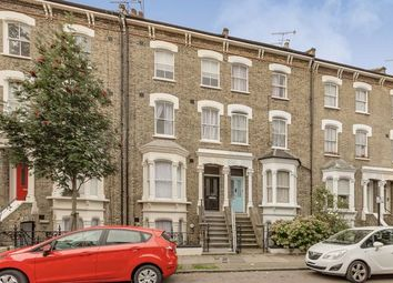 Thumbnail 5 bed town house for sale in Crayford Road, London
