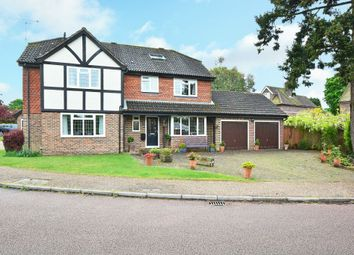 Thumbnail 4 bed semi-detached house for sale in Little Comptons, Horsham