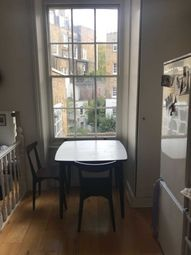 Thumbnail Studio to rent in Moreton Street, London