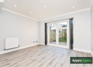 Thumbnail 2 bed terraced house to rent in Hemingford Close, North Finchley