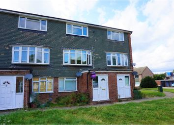 Thumbnail 2 bed flat for sale in Woodchurch Close, Sidcup