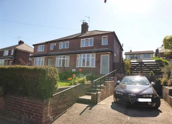 Thumbnail 2 bed semi-detached house for sale in Wellington Road, Macclesfield, Cheshire