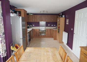 Thumbnail 4 bed detached house for sale in Essington Way, Stoke-On-Trent