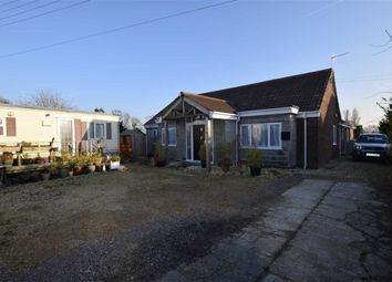 Thumbnail 5 bed property for sale in Mill Lane, Hogsthorpe, Skegness