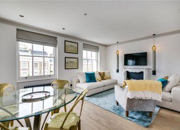 Thumbnail 1 bed flat for sale in Ledbury Road, London