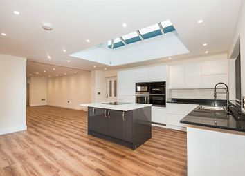 Thumbnail 5 bedroom detached house for sale in Fletton Avenue, Peterborough