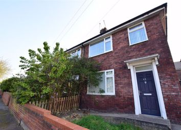 Thumbnail 3 bedroom semi-detached house to rent in Demesne Street, Wallasey, Merseyside