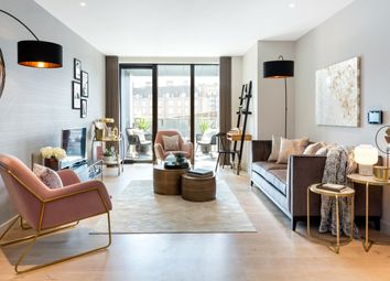 Thumbnail 2 bed barn conversion for sale in Sutherland Street, Pimlico