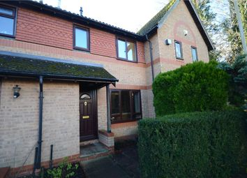 Thumbnail 2 bed terraced house for sale in Hirstwood, Tilehurst, Reading