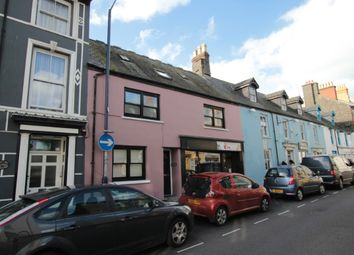 4 bed terraced house for sale in Bridge Street, Aberystwyth SY23