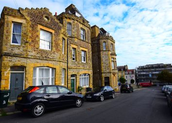 Thumbnail 1 bed flat for sale in Boscobel Road, St. Leonards-On-Sea, East Sussex