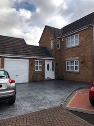 Thumbnail 1 bed detached house to rent in Wood Common Grange, Pelsall, Walsall WS35Ez