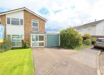 Thumbnail 4 bed link-detached house to rent in Gleneagles Drive, Bristol