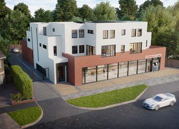 2 bed flat for sale in Raeburn Avenue, Berrylands, Surbiton KT5