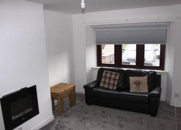 Thumbnail 1 bedroom flat to rent in Croft Terrace, Kirriemuir