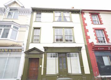 5 bed property to rent in Buttgarden Street, Bideford, Devon EX39