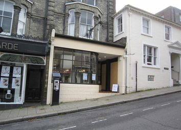 Thumbnail Retail premises to let in High Street, Lewes, East Sussex