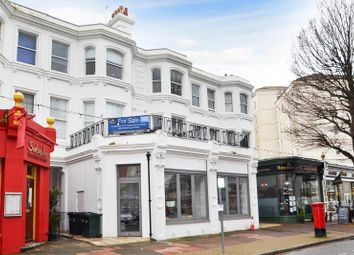 Thumbnail 1 bed flat for sale in Carlisle Road, Eastbourne
