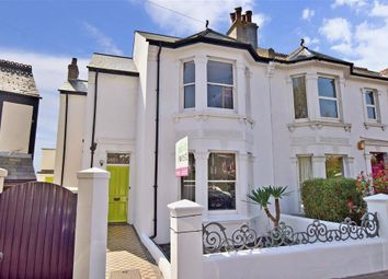 Thumbnail 4 bed semi-detached house for sale in Preston Drove, Brighton, East Sussex