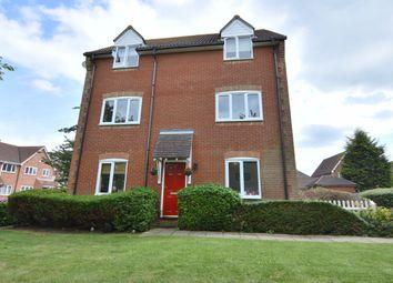 Thumbnail 2 bedroom flat for sale in Coburg Lane, Langdon Hills, Basildon