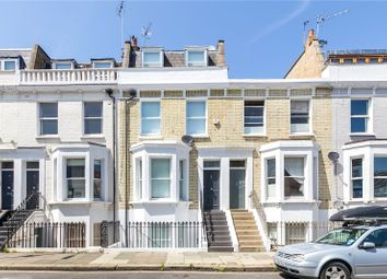 Thumbnail 4 bed terraced house for sale in Halford Road, London