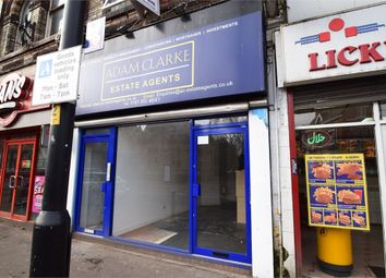 Thumbnail Commercial property to let in Wilmslow Road, Withington, Manchester