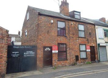 Thumbnail 3 bed terraced house for sale in 7 Albion Street, Kings Lynn, Norfolk