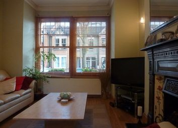 Thumbnail 4 bed end terrace house to rent in Lawn Gardens, Hanwell, London