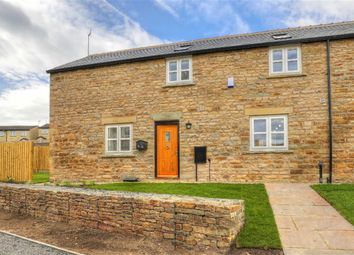 Thumbnail 3 bed semi-detached house for sale in 1 Filter Cottages, Fleur De Lys, Totley