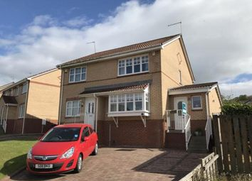 Thumbnail 2 bed semi-detached house for sale in Alloway Crescent, Paisley, Renfrewshire