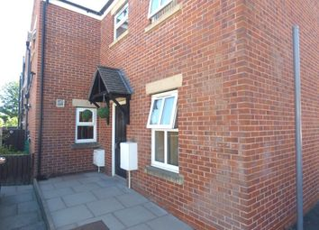 Thumbnail 2 bed flat to rent in 22A Chatham St, Edgeley