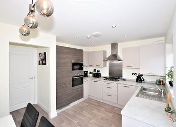 Thumbnail 3 bed semi-detached house for sale in Rippingale Way, Thornton, Thornton Cleveleys, Lancashire
