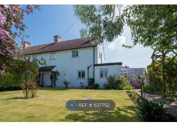 Thumbnail 3 bed semi-detached house to rent in Broadgate, Spalding